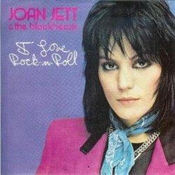I Love Rock N Roll [Vinyl]