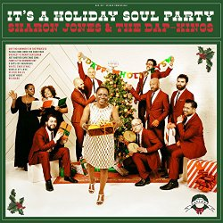 It's A Holiday Soul Party (Vinyl)