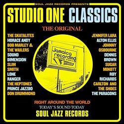 Studio One Classics [Vinyl]