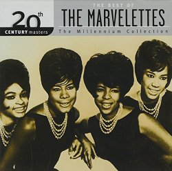 The Best of the Marvelettes: 20th Century Masters – The Millennium Collection