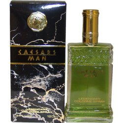 Caesars by Caesars for Men – 4 Ounce COLOGNE Spray