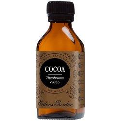 Cocoa 100% Pure Therapeutic Grade Absolute Oil by Edens Garden- 100 ml