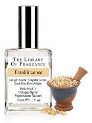 Demeter Frankincense Cologne Spray 30ml/1oz