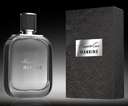 Kenneth Cole Mankind, 3.4 Ounce