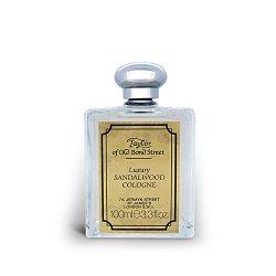 Luxury Sandalwood Cologne, 100ml – Taylor of Old Bond Street