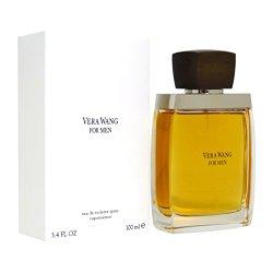 Vera Wang By Vera Wang For Men. Eau De Toilette Spray 3.4 Ounces