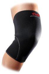 McDavid 401 Neoprene Knee Support (Black , Medium)
