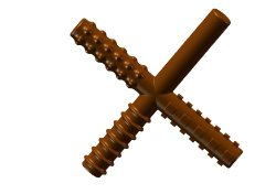 CHEWY STIXX ORAL MOTOR TUBES TOP SELLING CHOCOLATE FLAVOR