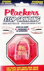 Plackers Stop Grinding Disposable Dental Night Protector (Pack of 5)