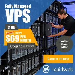 Liquid Web ASP.NET Web Hosting
