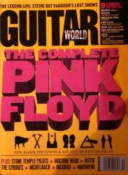Guitar World: The Complete Pink Floyd December 2001
