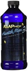 Health Max 30 Liquid Gel, 16 Ounce