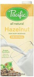 Pacific Natural Foods Organic Natural Hazelnut Beverage, 32 oz