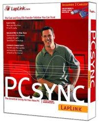 LapLink PCsync