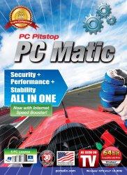 PC Matic – 5 PCs  [Download]