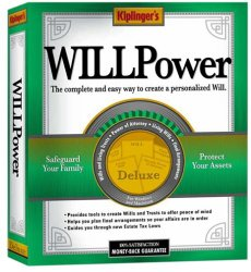 Kiplinger's WILLPower