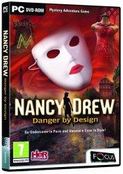 Nancy Drew: Danger by Design – PC