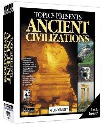 Topics Entertainment Presents: Ancient Civilizations