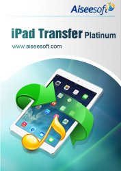 Aiseesoft iPad Transfer Ultimate [Download]