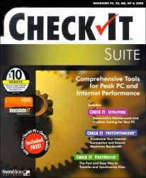 Checklt Suite