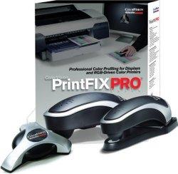 ColorVision PrintFIX PRO Suite (Win/Mac)