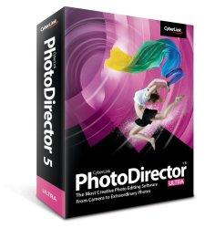 Cyberlink PhotoDirector 5 Ultra