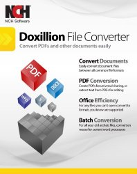 Doxillion Document Converter Software to Convert Document File Formats Easily [Download]