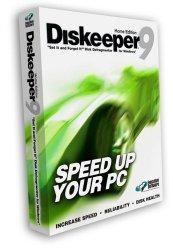 Executive Diskeeper 9 Home Edition