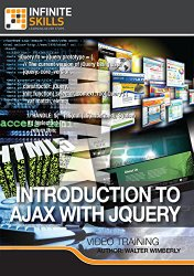 Introduction To AJAX With jQuery [Online Code]