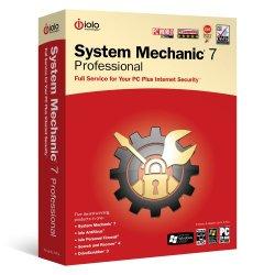 iolo System Mechanic 7 Professional – 3 PCs