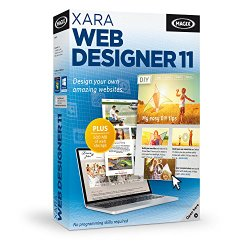 MAGIX Xara Web Designer 11
