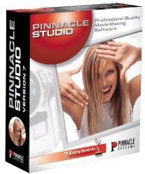 Pinnacle Studio 7 Professional
