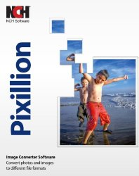 Pixillion Image Converter Software – Convert Photo and Image File Formats [Download]