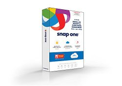 Snap One Mobile Security with 500GB of Cloud Storage V. 2