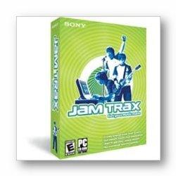 Sony Jam Trax