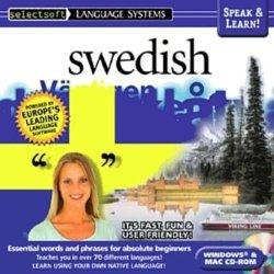 Speak & Learn! Swedish