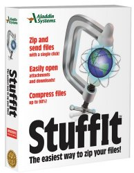 STUFFIT 7.0 FOR WINDOWS