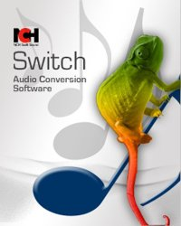 Switch Audio File Converter Software to Convert or Compress Sound Files [Download]