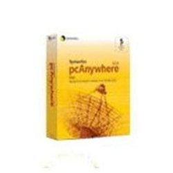 Symantec Pcanywhere 12.0 Host Only
