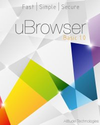 uBrowser Basic Edition [Download]