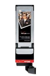Verizon Wireless KPC680 Express Card