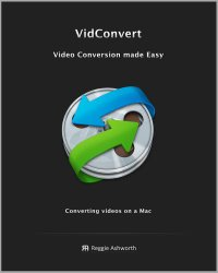 VidConvert for Mac [Download]