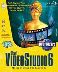 VideoStudio 6.0
