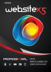 Website X5 Professional 10 [Download]