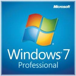 Windows 7 Professional SP1 32bit (OEM) System Builder DVD 1 Pack (New Packaging)