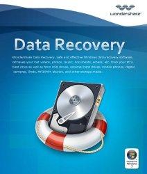 Wondershare Data Recovery [Download]