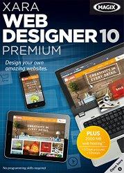 Xara Web Designer 10 Premium [Download]