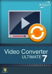 Xilisoft Video Converter 7 Ultimate for windows [Download]