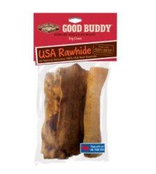 Castor & Pollux Good Buddy USA Rawhide Chips, 4 Ounce
