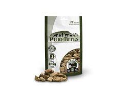 PureBites Beef Liver Dog Treats, 16.6 oz / 470g / Super Value Size